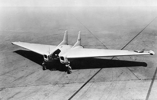 Northrop XP-79